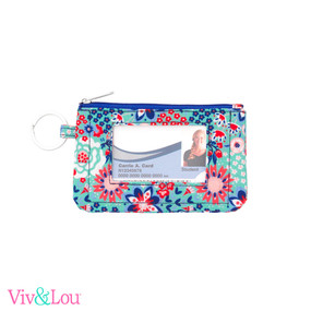 Garden Party ID Case