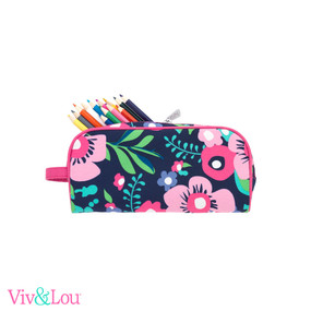 Posie Pencil Pouch