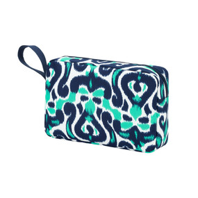Luna Lagoon Cosmetic Bag