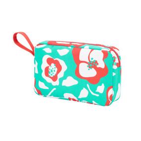 Flora Bora Cosmetic Bag