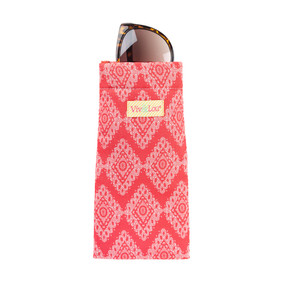 Coral Cove Eyeglass Case
