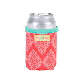 Coral Cove Coozie