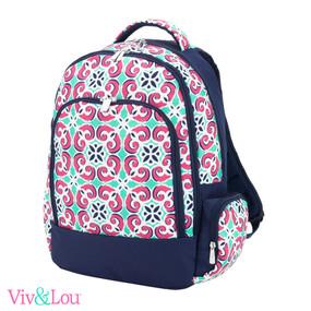 Mia Tile Backpack