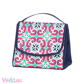 Mia Tile Lunch Bag