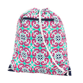 Mia Tile Gym Bag