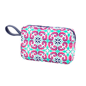 Mia Tile Cosmetic Bag