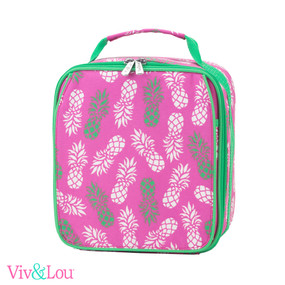 Pineapple Lunch Box