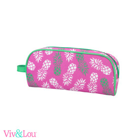 Pineapple Pencil Pouch