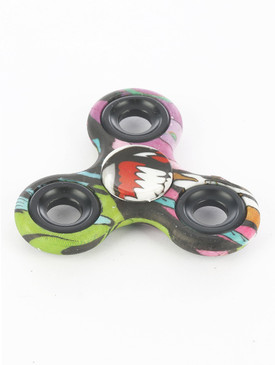 Fidget Spinner - Multi-Color