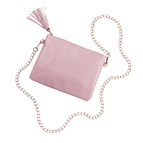 Blush Kendall Purse