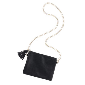 Black Kendall Purse