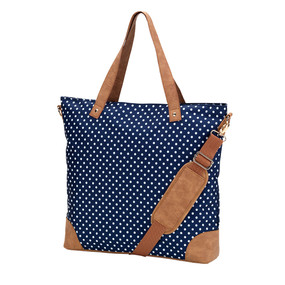 Charlie Dot Shoulder Bag