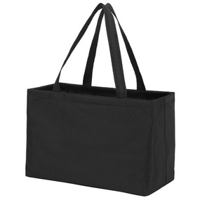 Black Ultimate Tote