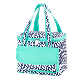 Tide Pool Cooler Bag