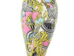 Cleopatra Stretch Leggings