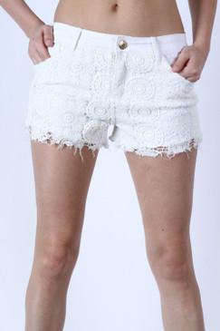 All I Want Shorts