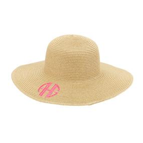 Natural Sun Hat