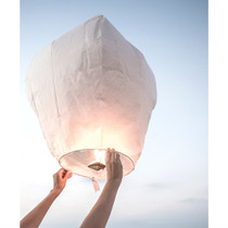 PAPER LANTERN For Hope and Wishes