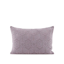 CUSHION, Sixty, Dusty Pink, 40x60cm