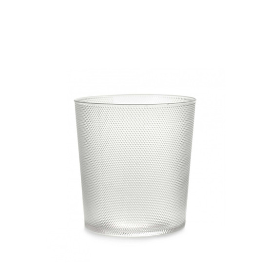 SET OF 4 WATER GLASSES by Merci for Serax, L