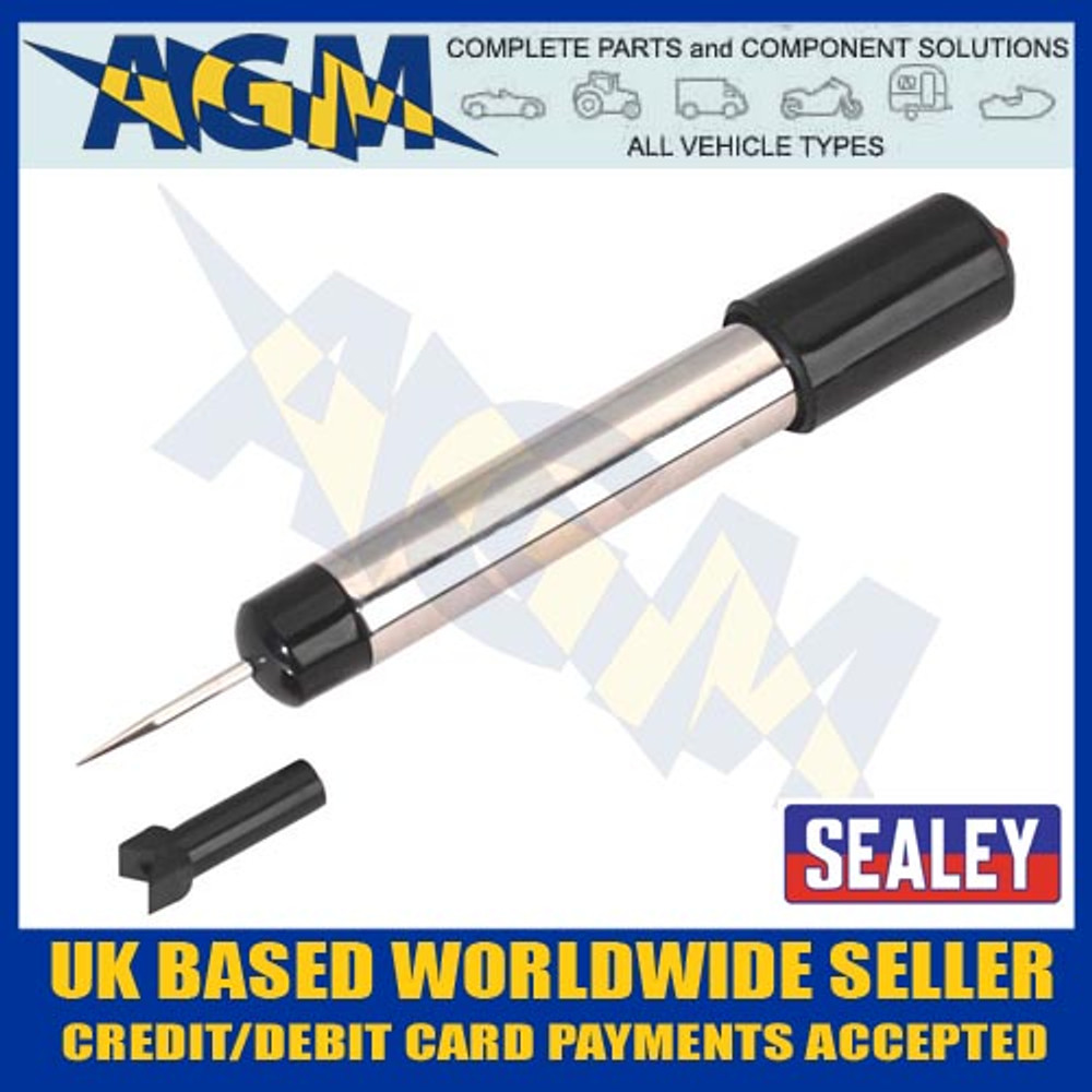 Sealey AK415 Professional Cordless Circuit Tester