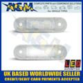 Led Auto-lamps 7922WM2 Front End Outline Marker Lamps
