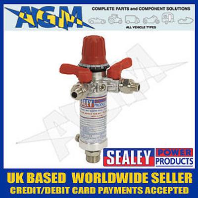 Sealey SA4FR Air Line Filter Pressure Regulator