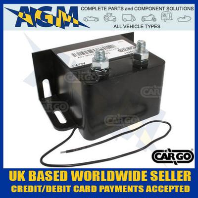 cargo, 160740, 12v, 180a, intelligent, split, charge, voltage, control