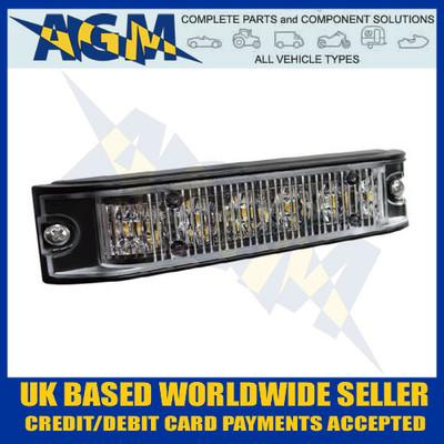 sentinel, led, amber, strobe, hazard, warning, lamp, sl-10401, 172011