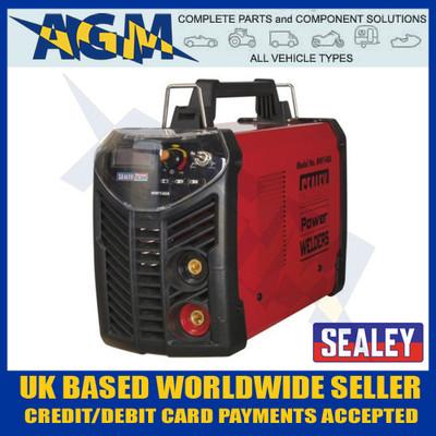 sealey, mw140a, 230v, 140a, inverter, welder, accessory, kit