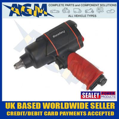 sealey, gsa6006, composite, air, impact, wrench, gun