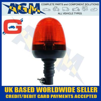 amb77, led, beacon, spigot, mount