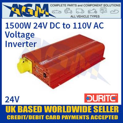 0-856-66 Durite Voltage Inverter