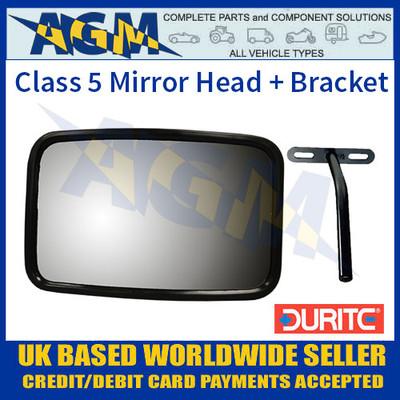 Durite 0-770-07 Class 5 Mirror Head
