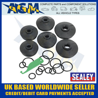sealey, rjc01, ball, joint, dust, cover, Car