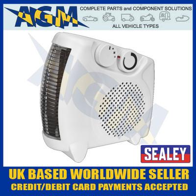 sealey, fh2010, 2000w, fan, heater