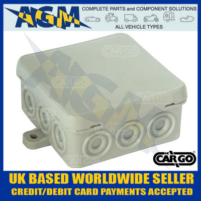 Cargo 191183 Junction Box With Fixing Bracket