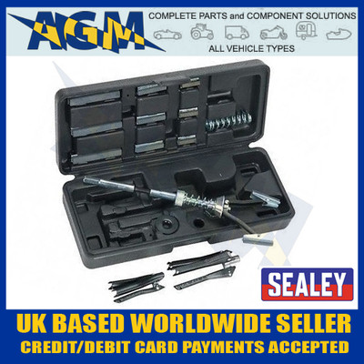 Sealey VS029 4 in 1 Cylinder Hone Kit