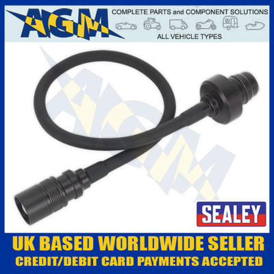 Sealey LED0121F Flexible Inspection Lamp for LED0121B/R Lamps