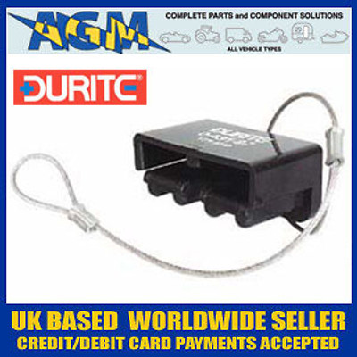 DURITE 0-431-97 High Current Anderson Connector Dust Cover