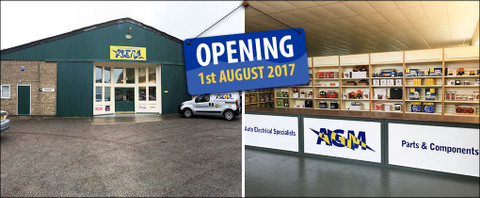 New Branch Opening 1st August