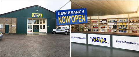 New Branch Now Open!
