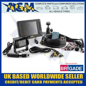 BRIGADE__44826.1457700357?c=2 brigade 5 inch colour tft cctv safety reversing camera system with brigade camera wiring diagram at edmiracle.co