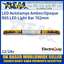 EQLB362WA/O LED Lighter Amber/Opaque Twin Light Module 3ft/915mm