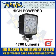 guardian, wl50hp, wl50,  led, 1700, lumens, 12v, 24v, search, work, light, lamp, high, power