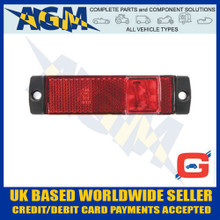 guardian, ml74r, trailer, rear, marker, light, lamp, red, 12v, 24v