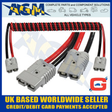 guardian, n252, high, current, 25mm, lead, suzie, suzi, coil, connector