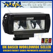 led, autolamps, seeker10, black, seeker, driving, light