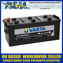 VARTA BLACK i8 Type 627/637 High Quality CV Battery 620 045 068
