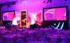 Business and Finance Awards Backdrop